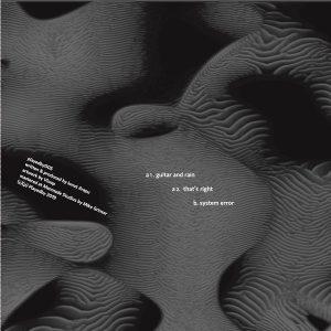 Arapu – System Error EP