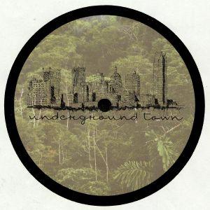 Giorgio Maulini / Silat Beksi / James McHale / Kepler – Various Artist 3