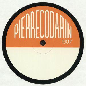 Pierre Codarin – Pierre Codarin 007