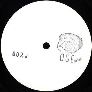 OGEWHITE002 – Untitled