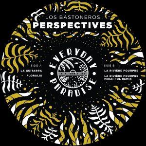 Los Bastoneros – Perspectives