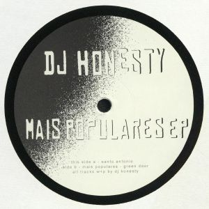 DJ Honesty – Mais Populares