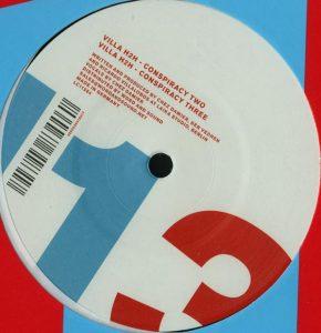 Villa H2H – Villa H2H / Villalobos Remix