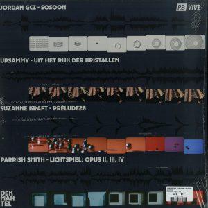 Various – Scores