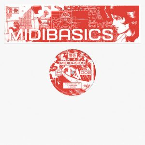 Midibasics – Cyber Queen