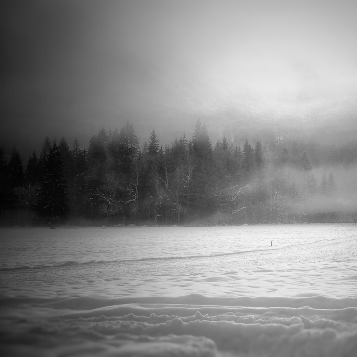 Four Ambient Mix Series To Help You Cope With The Long Winter Nights