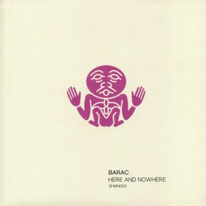 Barac / Ursul – Here And Nowhere