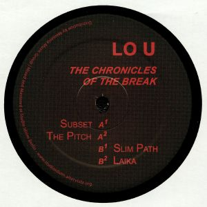 LoU – The Chronicles Of The Break
