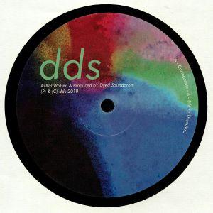 Dyed Soundorom – #003
