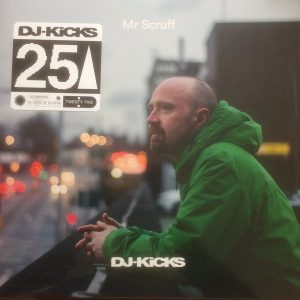 Mr. Scruff – DJ-Kicks