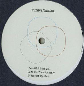 Fumiya Tanaka – Beautiful Days EP1
