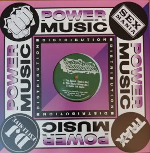 Electro Force – Electro Force